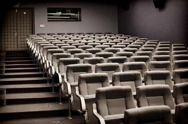 Les offres de cinéma Tours CGR